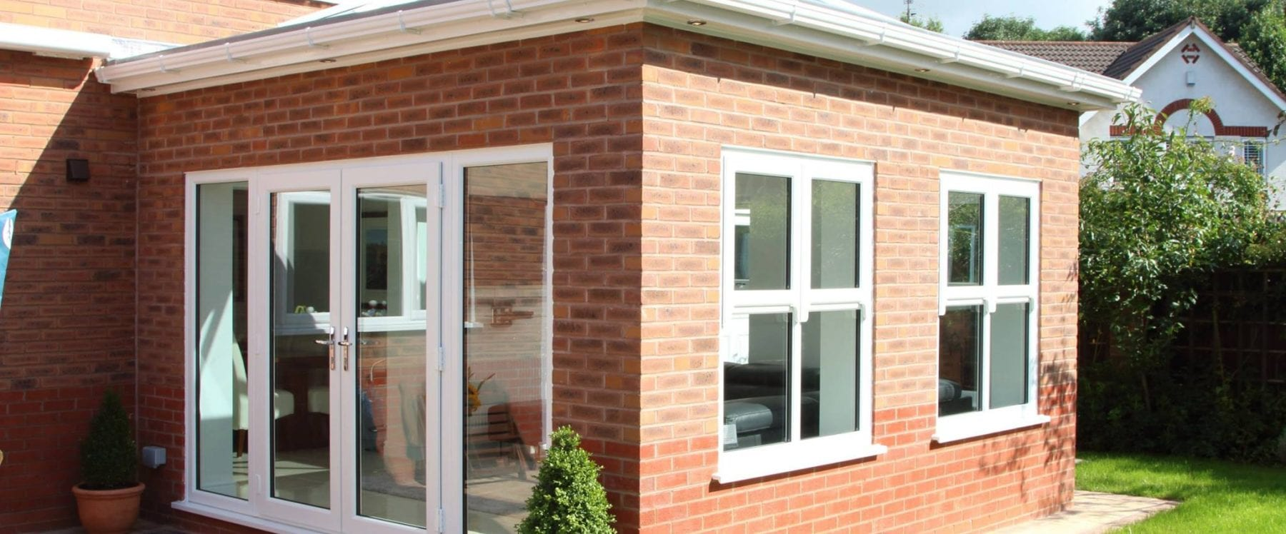Extension Install in Speke