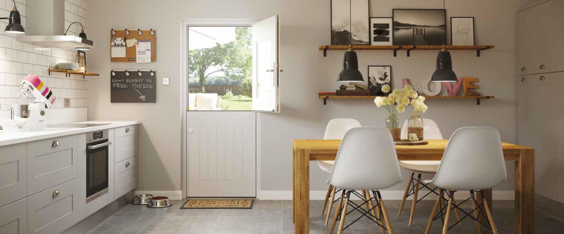 Rockdoor Stable Door