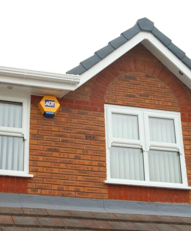UPVC sash window installation Liverpool