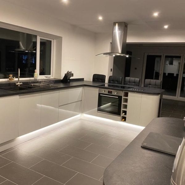 Kitchen Extension in Liverpool