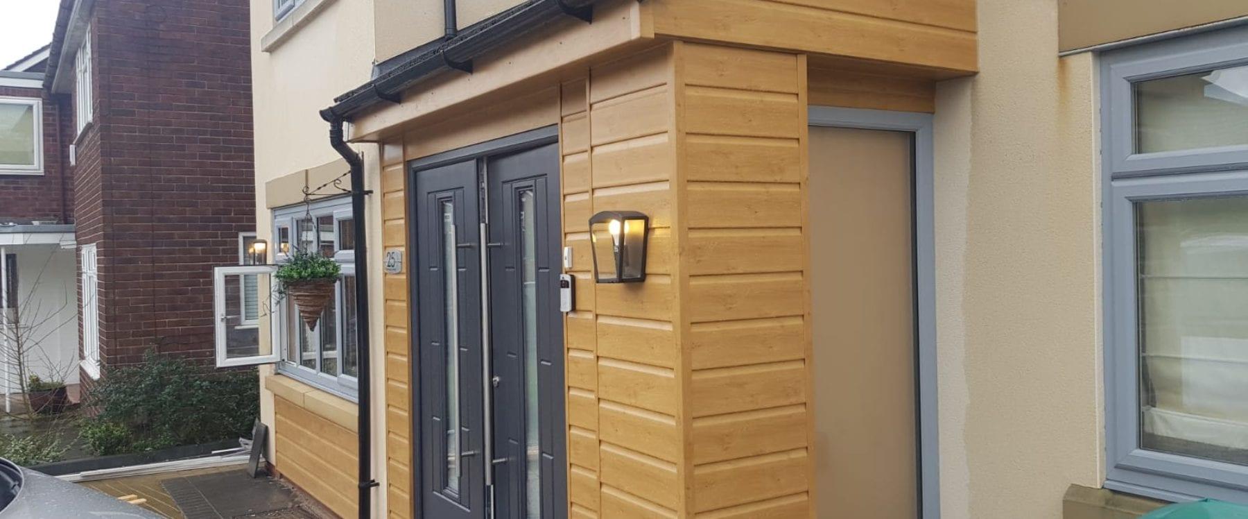 porch in liverpool