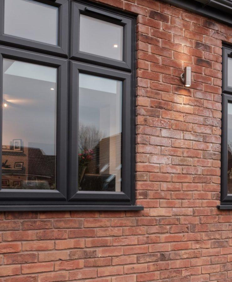 UPVC window installation Liverpool